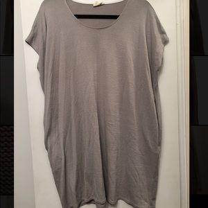 Wildfire FREE tshirt dress